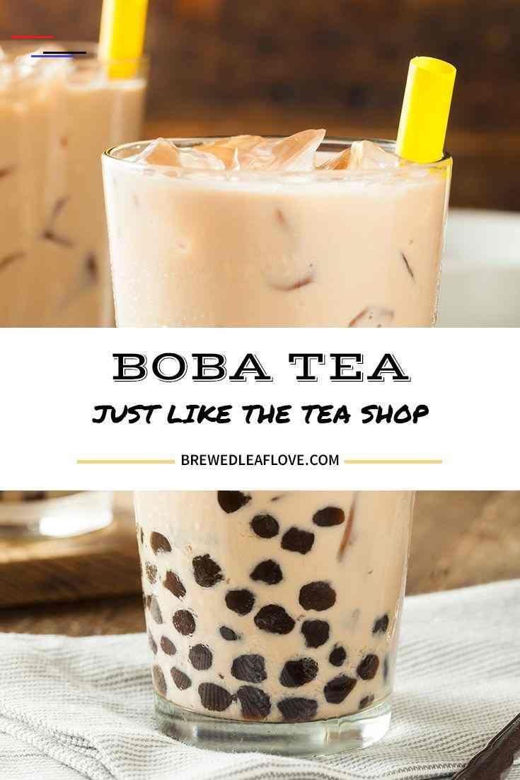 Park Art|My WordPress Blog_How Do You Make Thai Tea Boba