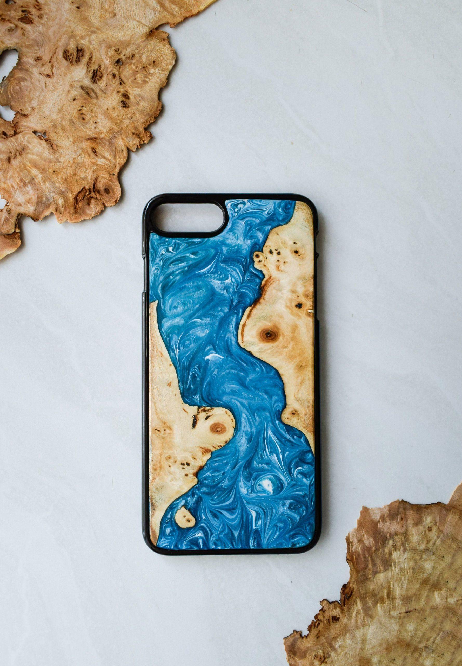 Park Art|My WordPress Blog_Custom Wood Iphone 11 Case
