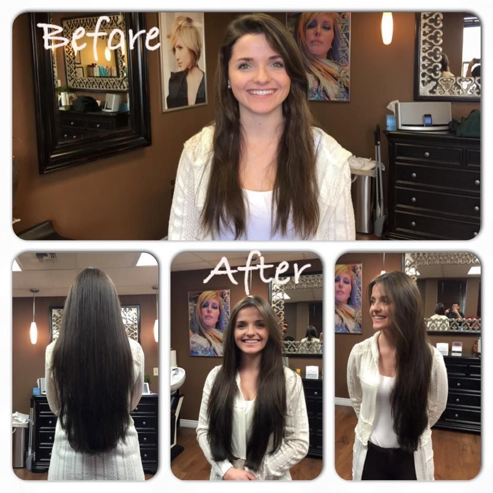 Park Art My WordPress Blog_24 Inch Hair Extensions Before And After