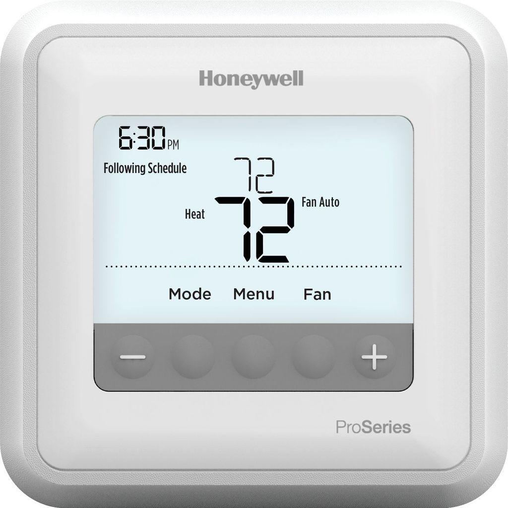 Park Art My WordPress Blog_How To Turn On Honeywell Thermostat Pro Series