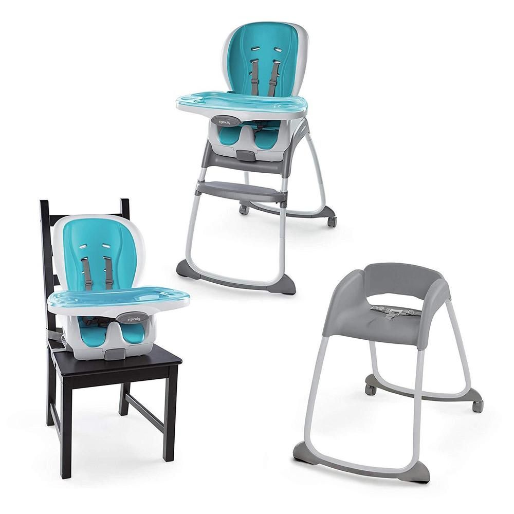 Park Art|My WordPress Blog_Ingenuity Smart Clean High Chair Straps