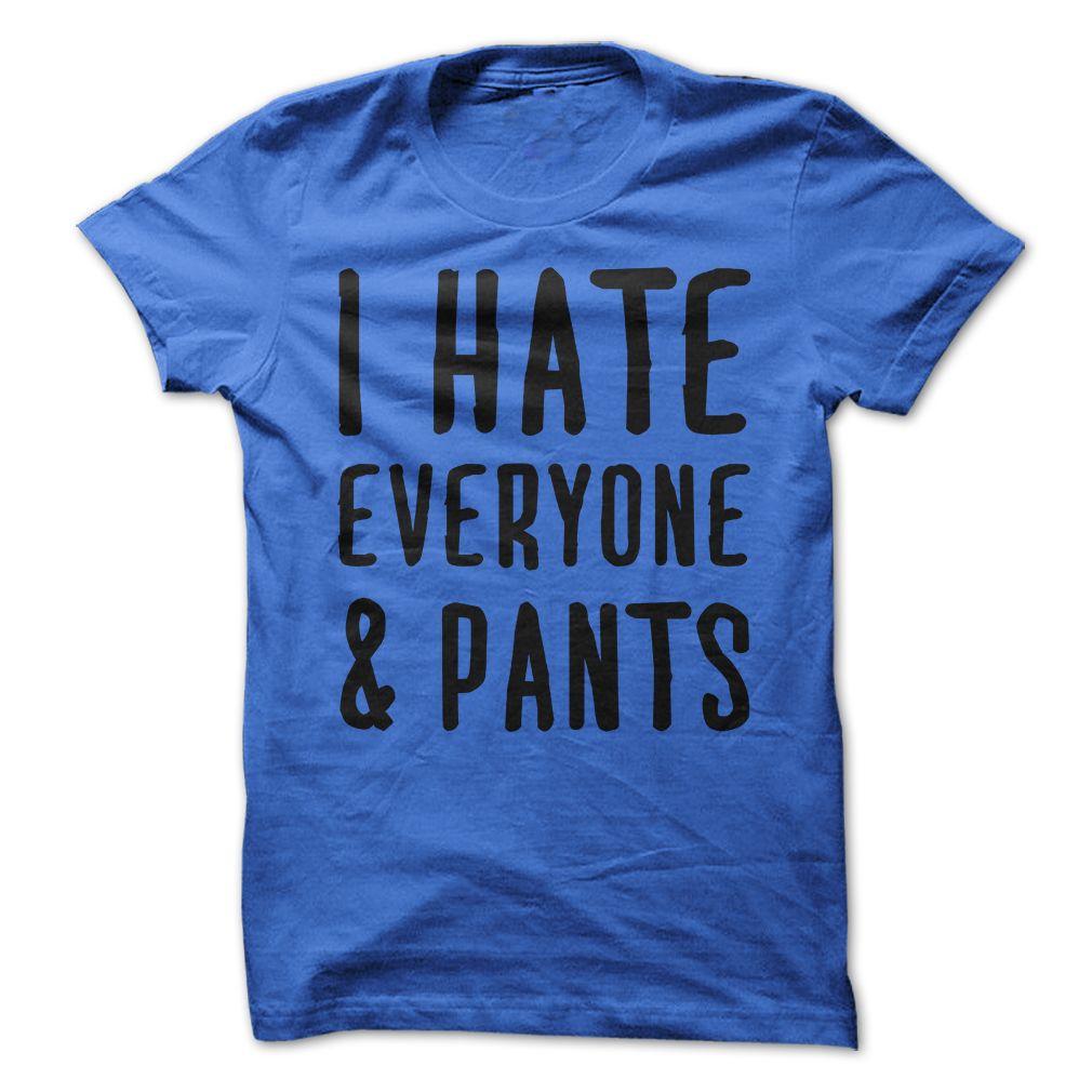 Park Art|My WordPress Blog_I Hate Everyone Shirt Drawing