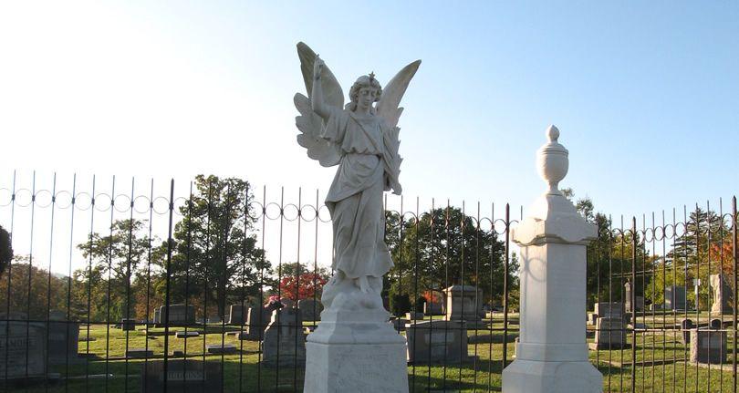 Park Art|My WordPress Blog_White Oaks Funeral Home In Oakdale Louisiana