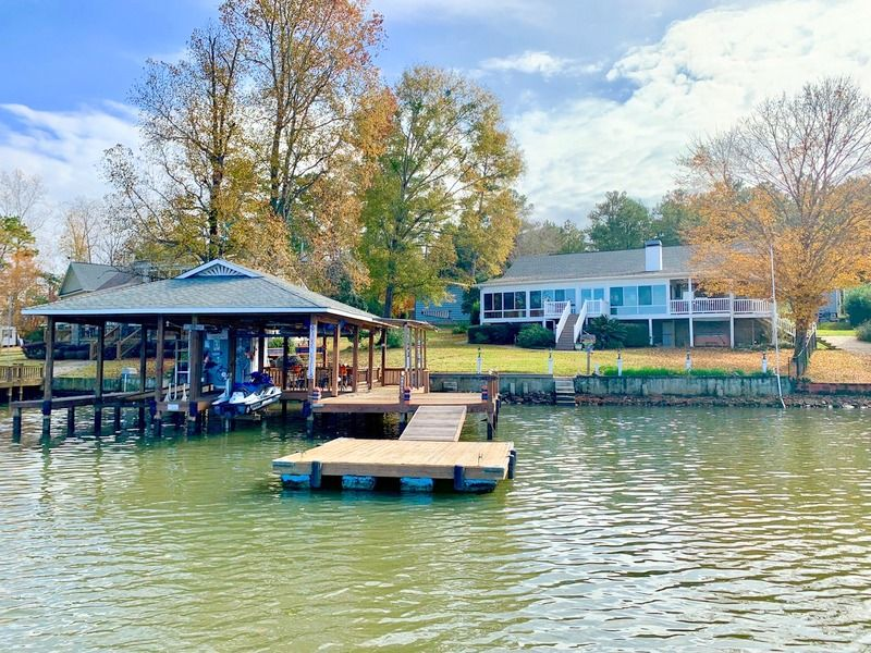 Park Art|My WordPress Blog_Lake Harding Deeded Homes For Sale