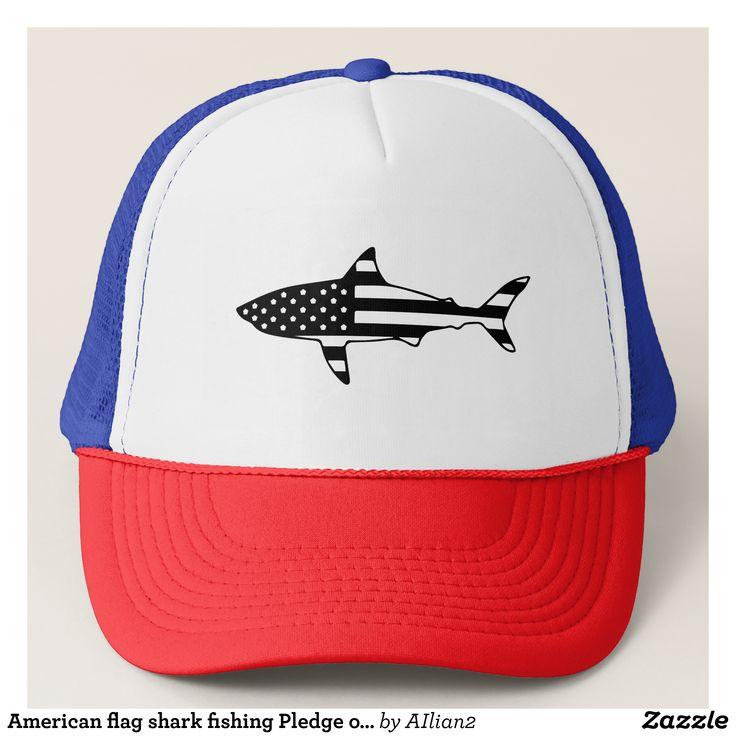 Park Art My WordPress Blog_Supreme Pledge Allegiance Trucker Hat