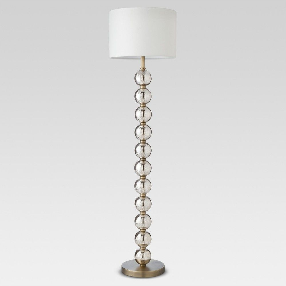 Park Art My WordPress Blog_Mercury Glass Floor Lamp Target