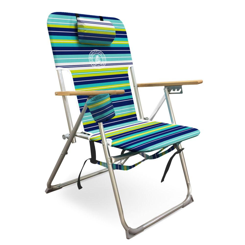 Park Art My WordPress Blog_Beach Chair With Cup Holder And Cooler