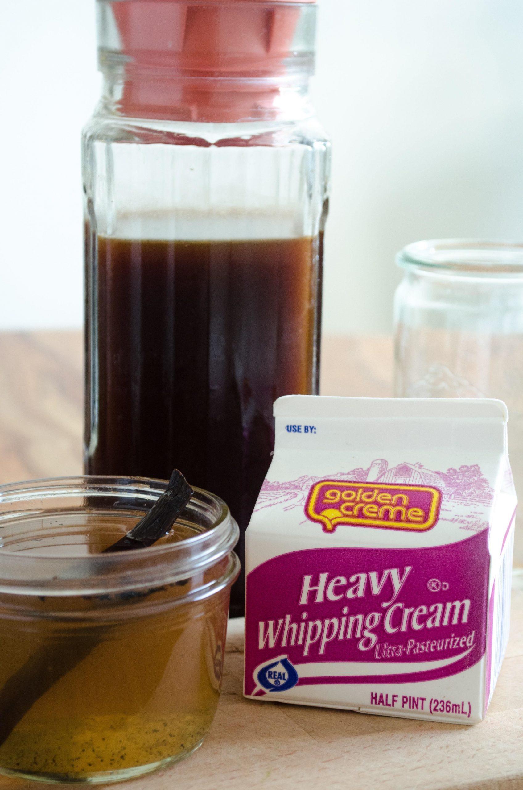 Park Art|My WordPress Blog_How To Make Nitro Cold Brew With Sweet Cream