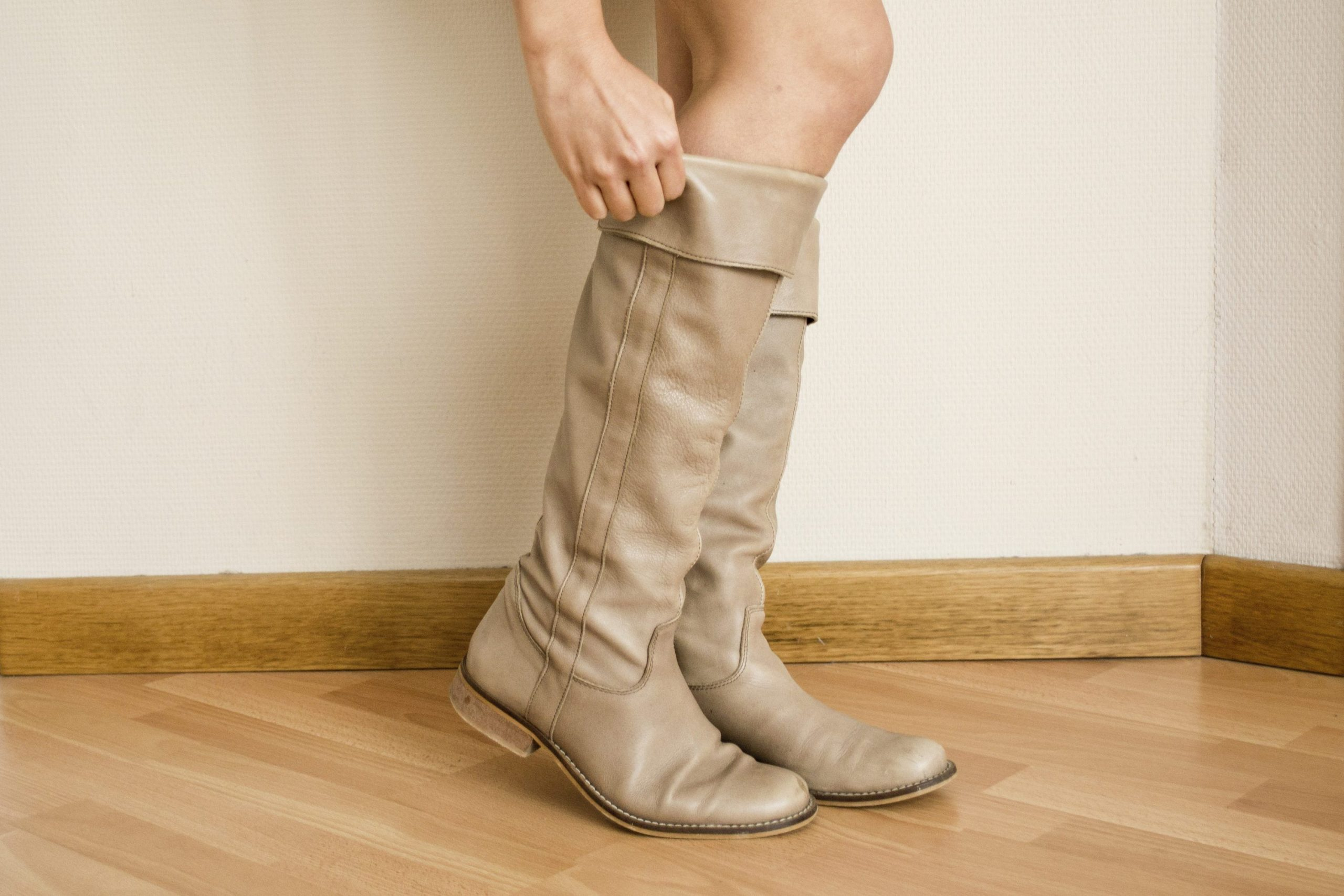 Park Art|My WordPress Blog_How To Stretch Cowboy Boots With Alcohol