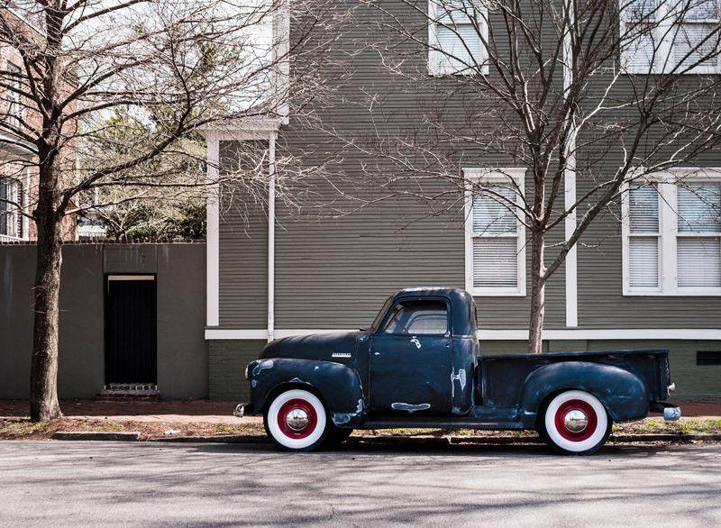 Park Art My WordPress Blog_Select Cars And Trucks Savannah Ga