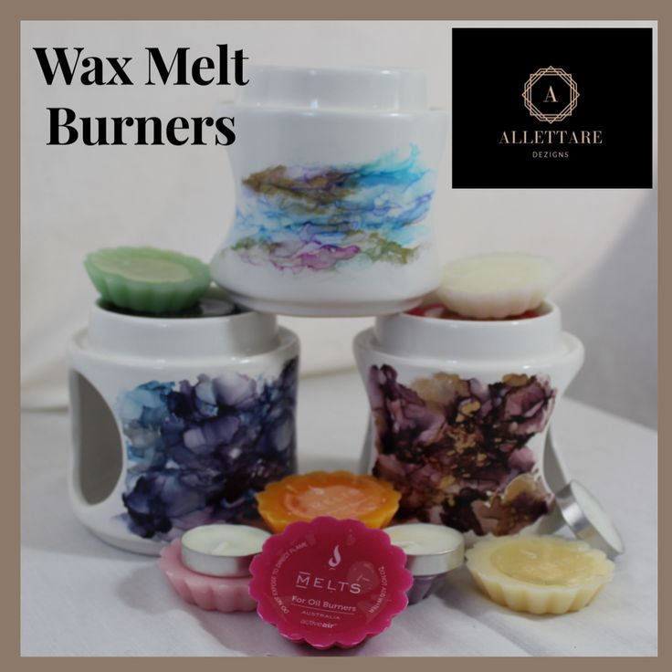 Park Art|My WordPress Blog_How To Use Wax Melts In Oil Burner