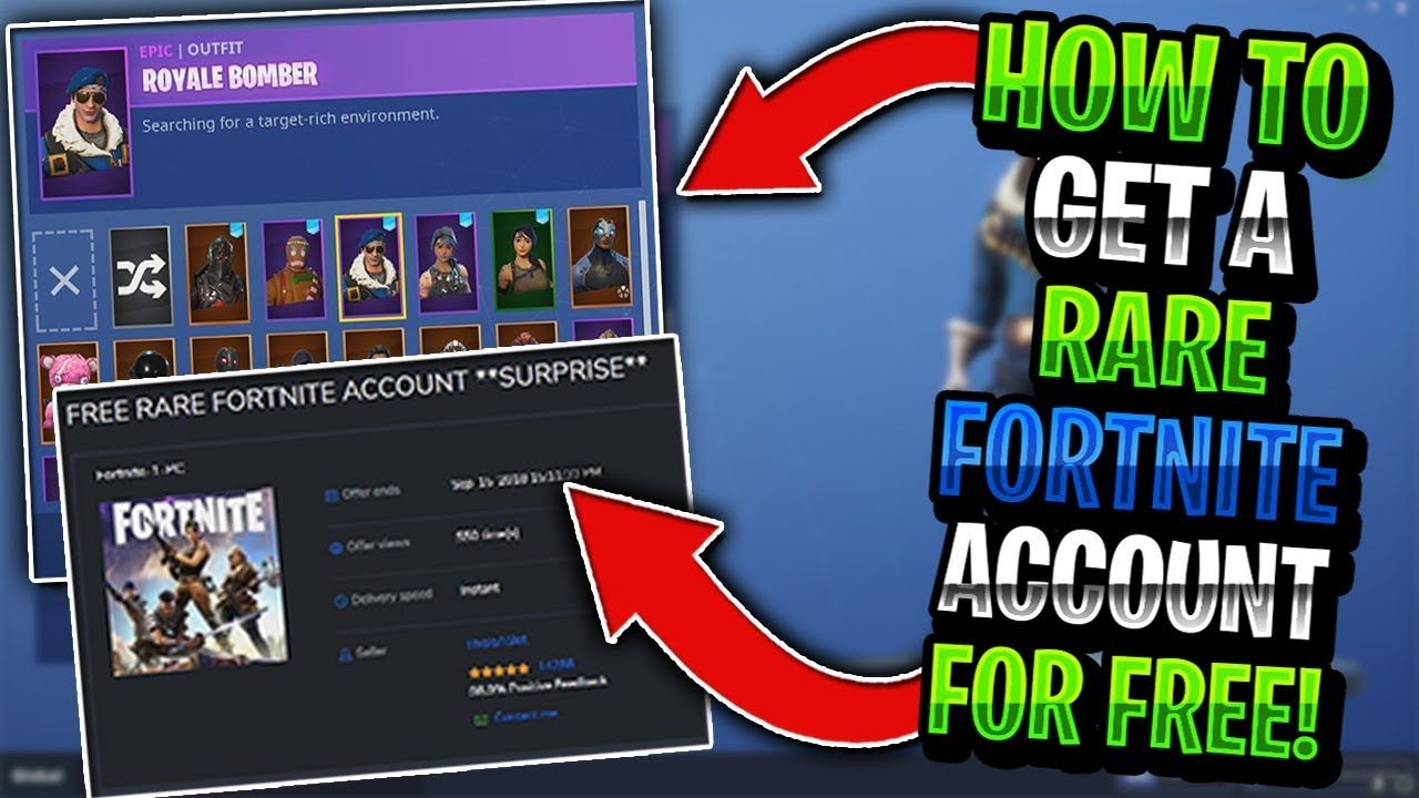 Park Art My WordPress Blog_How To Hack Fortnite Accounts With Skins