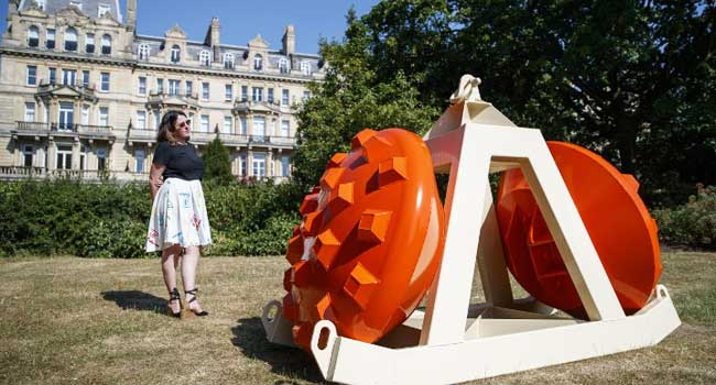 Park Art|My WordPress Blog_46+ Regents Park Art Exhibition  Gif