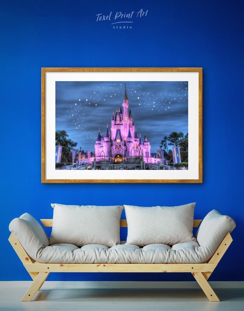 Park Art|My WordPress Blog_13+ Disney World Parks Wall Art  Pictures