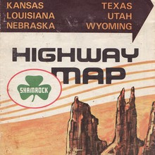 Park Art|My WordPress Blog_View Vintage National Park Poster Font  Pics