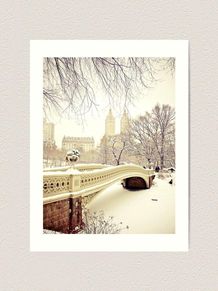 Park Art|My WordPress Blog_39+ Central Park Bridge Print  Images