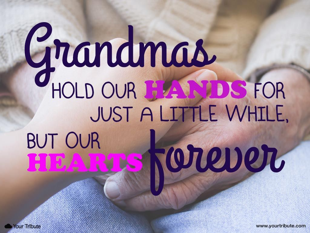 Park Art My WordPress Blog_Inspirational Quotes About Losing A Grandparent
