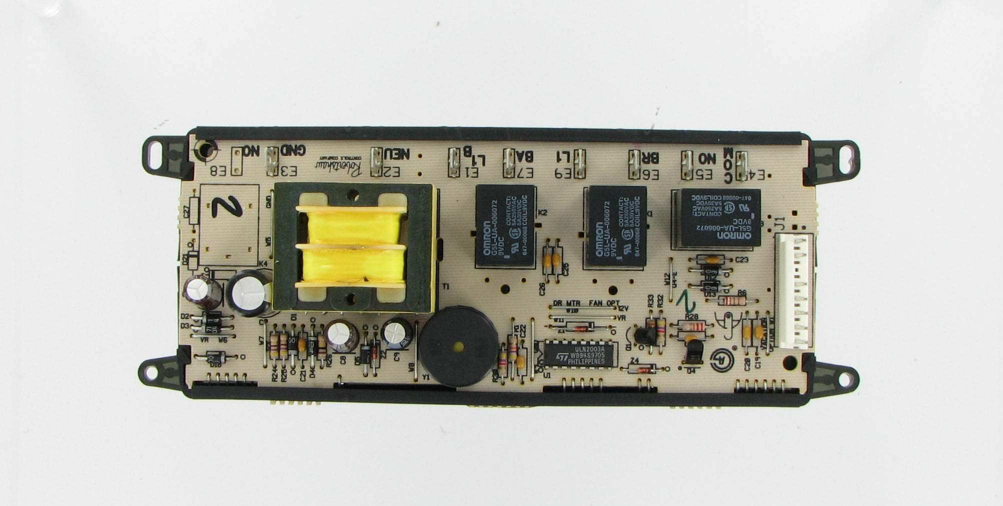 Park Art|My WordPress Blog_How To Reset Frigidaire Gas Oven Control Board