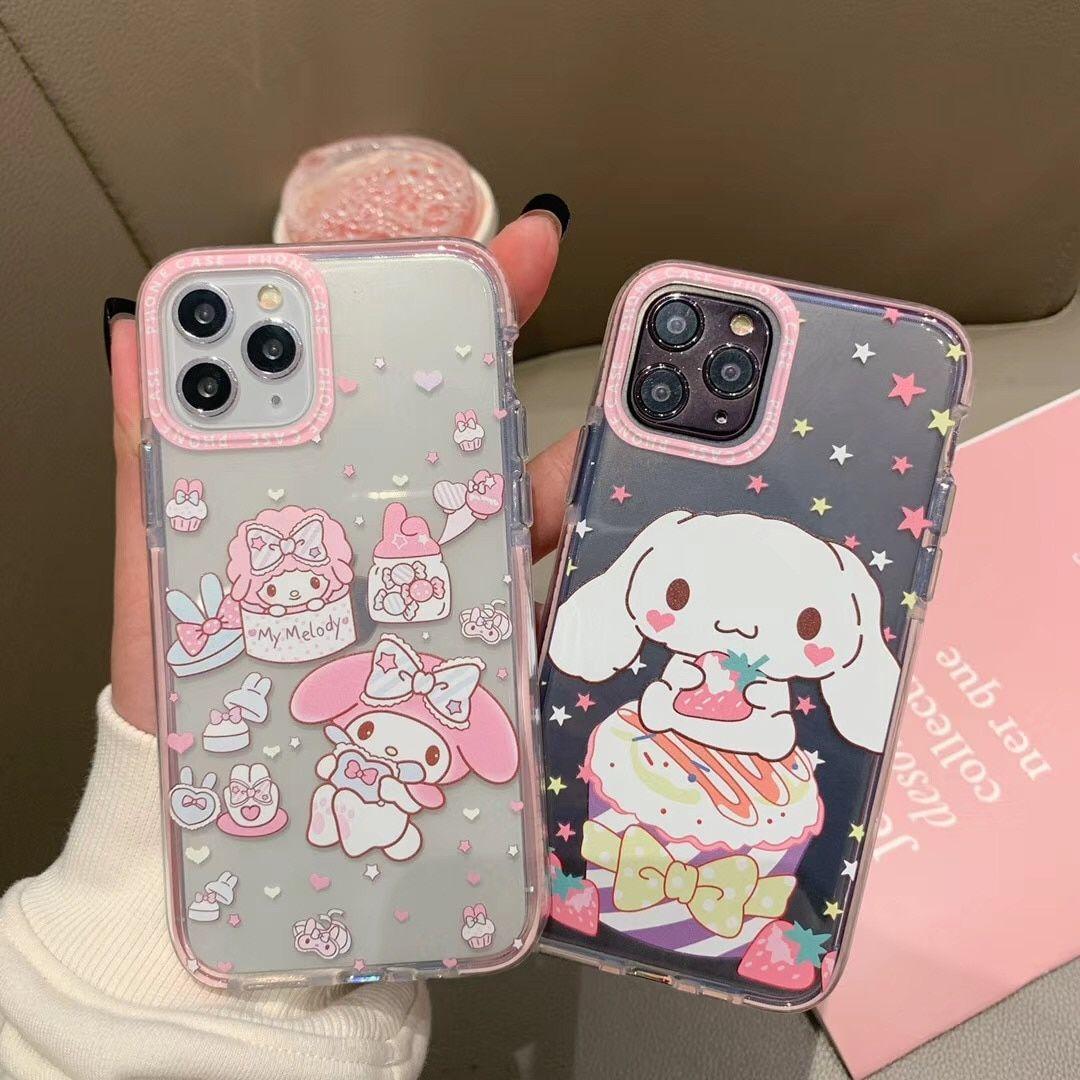Park Art My WordPress Blog_Cute Funny Iphone 11 Cases