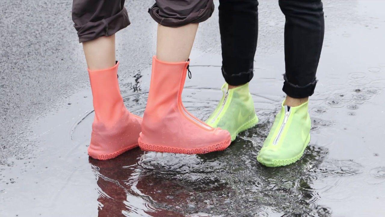 Park Art My WordPress Blog_Non Slip Shoe Covers For Rain