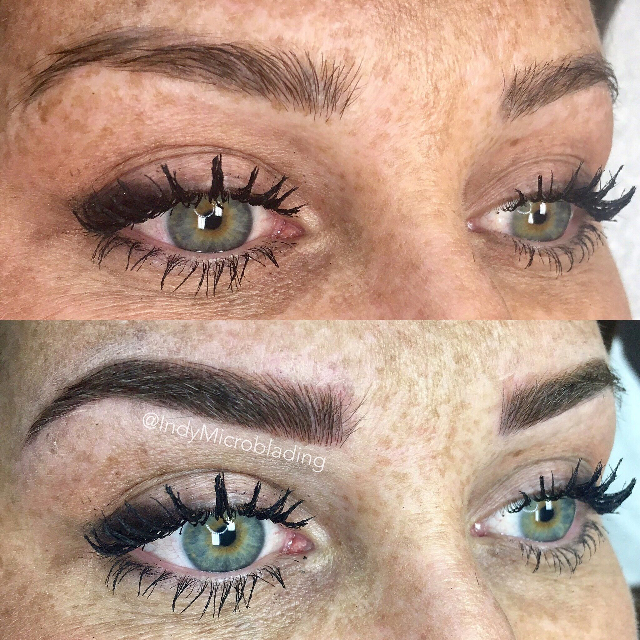 Park Art|My WordPress Blog_How Much Is Microblading Eyebrows In Uk