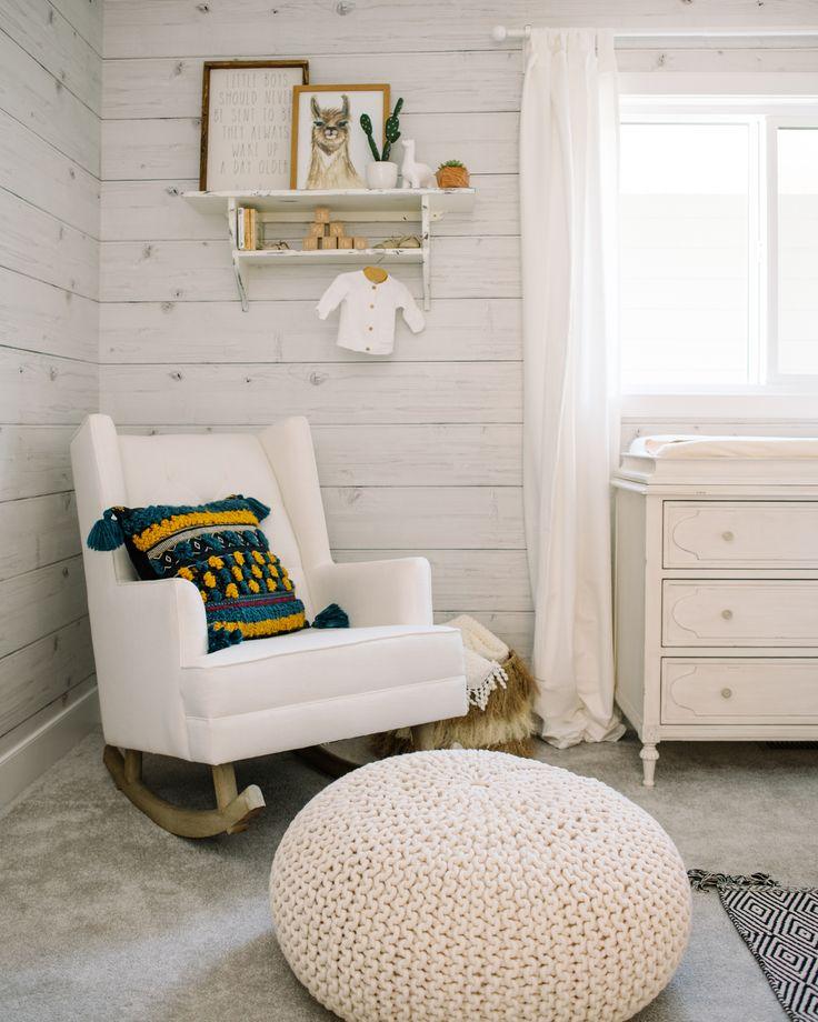Park Art|My WordPress Blog_Boho Rocking Chair For Nursery