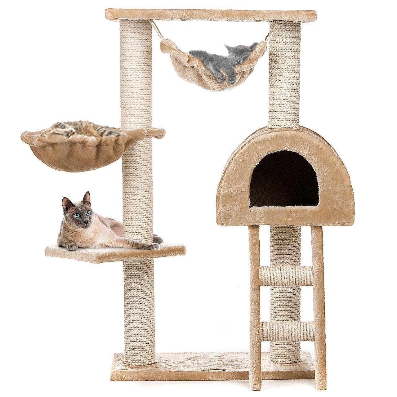 Park Art|My WordPress Blog_Best Cat Tree For Heavy Cats