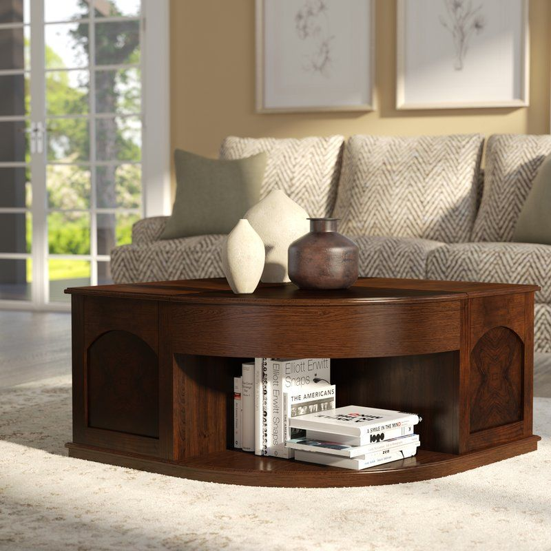 Park Art|My WordPress Blog_Free Form Coffee Table With Storage