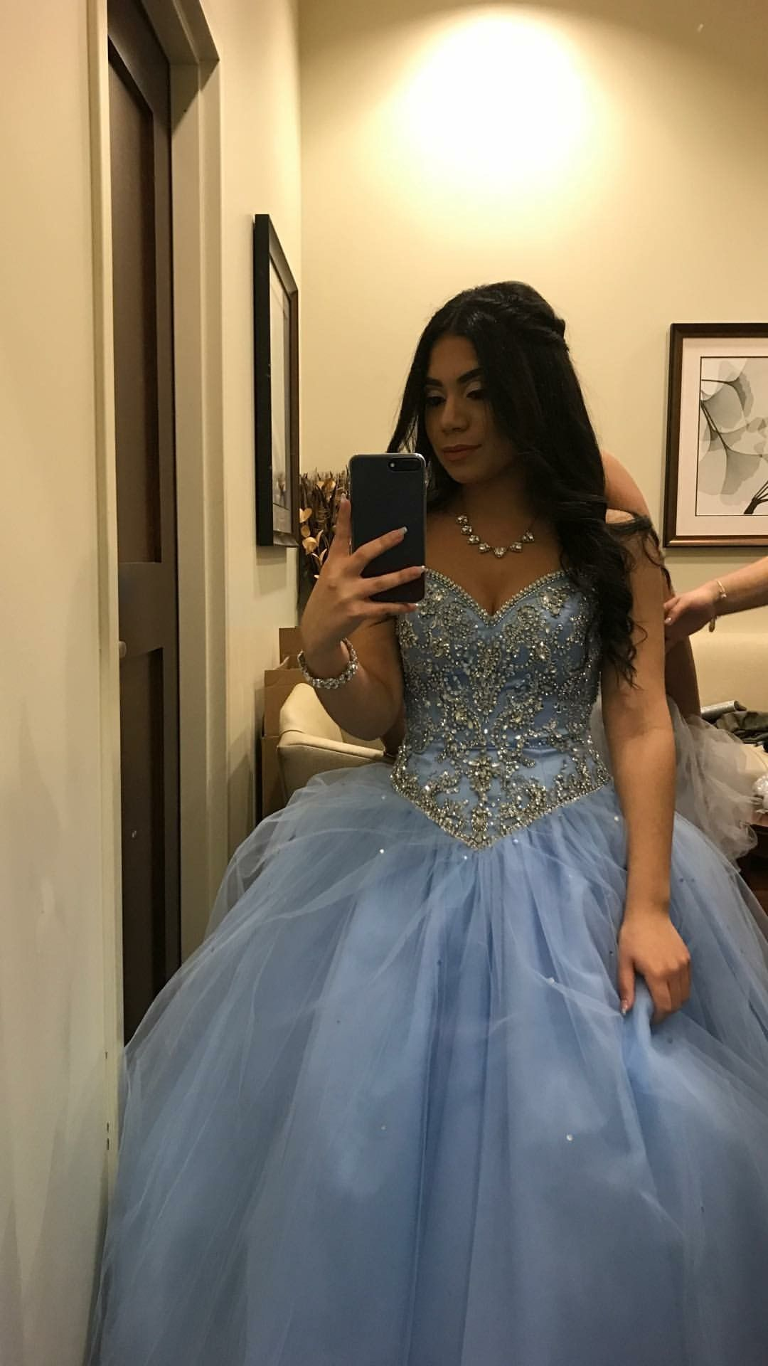 Park Art|My WordPress Blog_What To Wear To A Quinceanera In The Winter