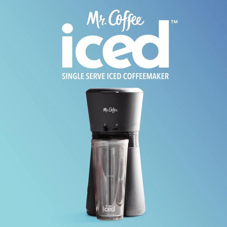 Park Art|My WordPress Blog_Mr Coffee Iced Coffee Maker With Reusable Tumbler