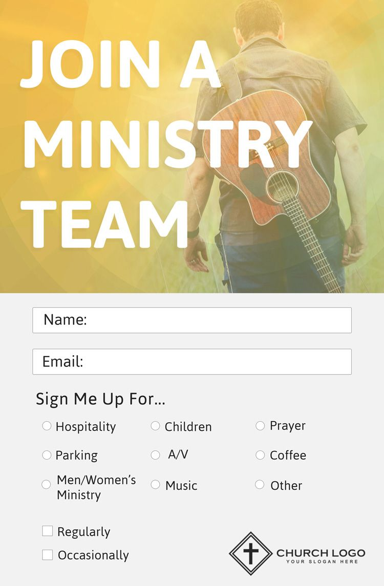Park Art|My WordPress Blog_Free Church Connection Cards Template Word