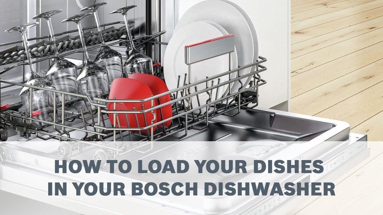 Park Art|My WordPress Blog_How To Load A Bosch Dishwasher Video