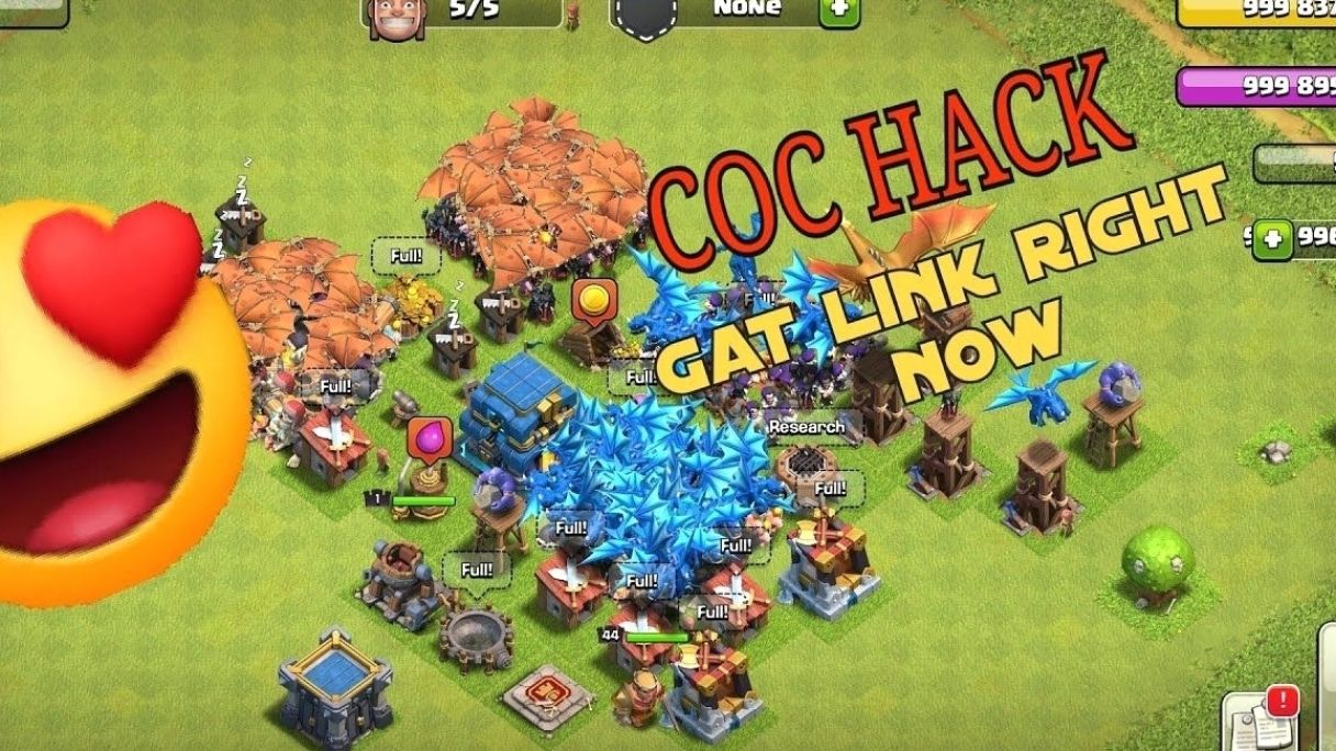 Park Art|My WordPress Blog_How To Get Free Gems In Clash Of Clans 2021