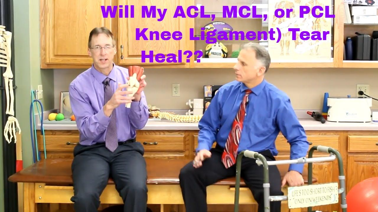 Park Art|My WordPress Blog_How Do I Know If I Tore My Acl Or Mcl