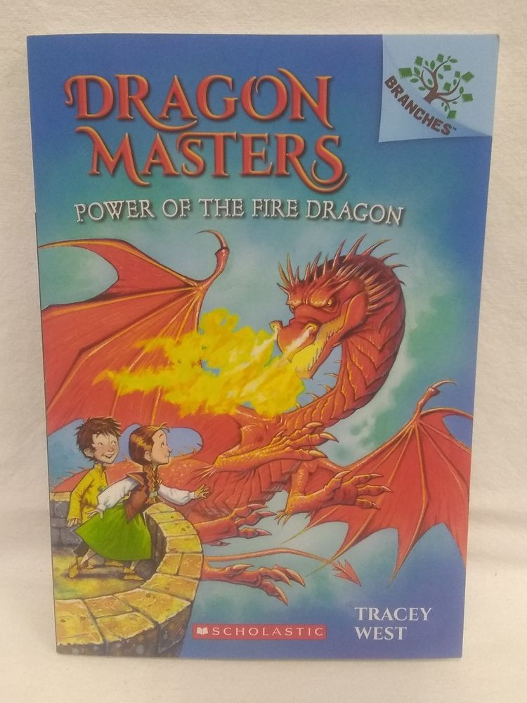 Park Art My WordPress Blog_How Many Dragon Masters Books Are There