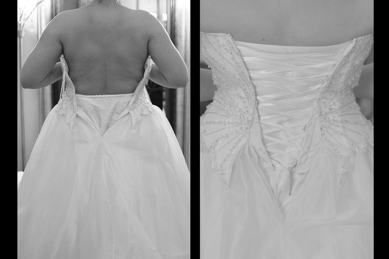 Park Art|My WordPress Blog_Corset Back Wedding Dress Too Small