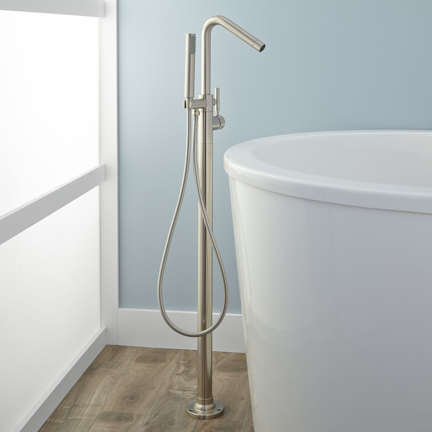 Park Art|My WordPress Blog_How To Install A Freestanding Tub Faucet
