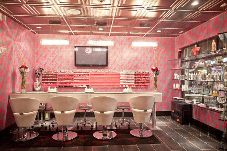 Park Art|My WordPress Blog_Organic Hair Salon Los Angeles