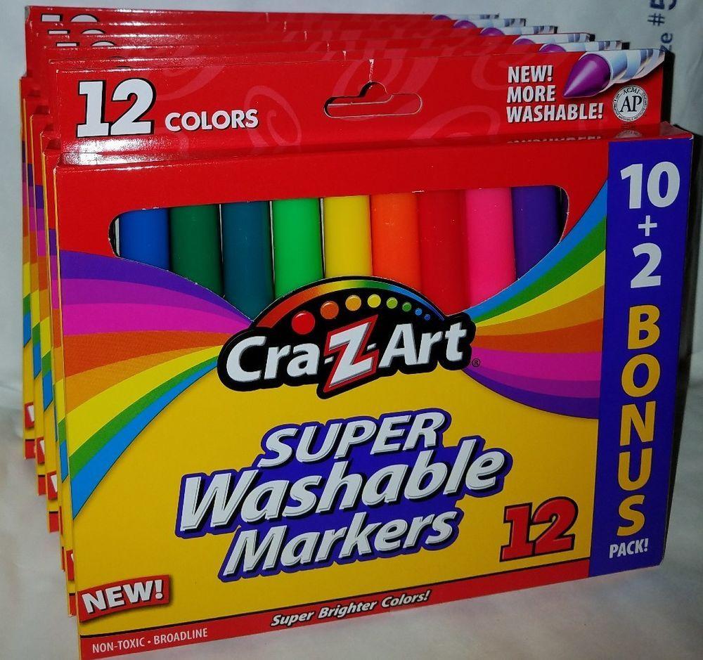 Park Art|My WordPress Blog_Cra Z Art Crayons Toxic