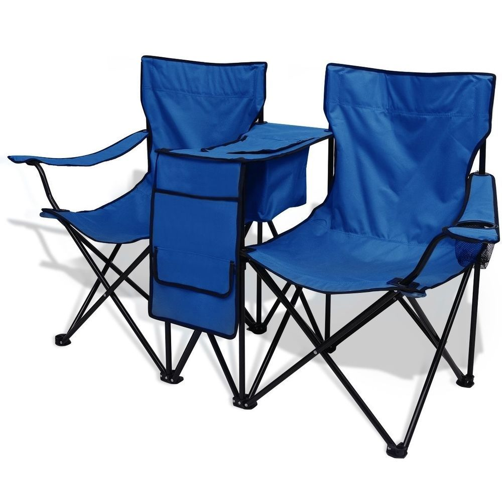 Park Art|My WordPress Blog_Beach Chair With Cup Holder And Storage