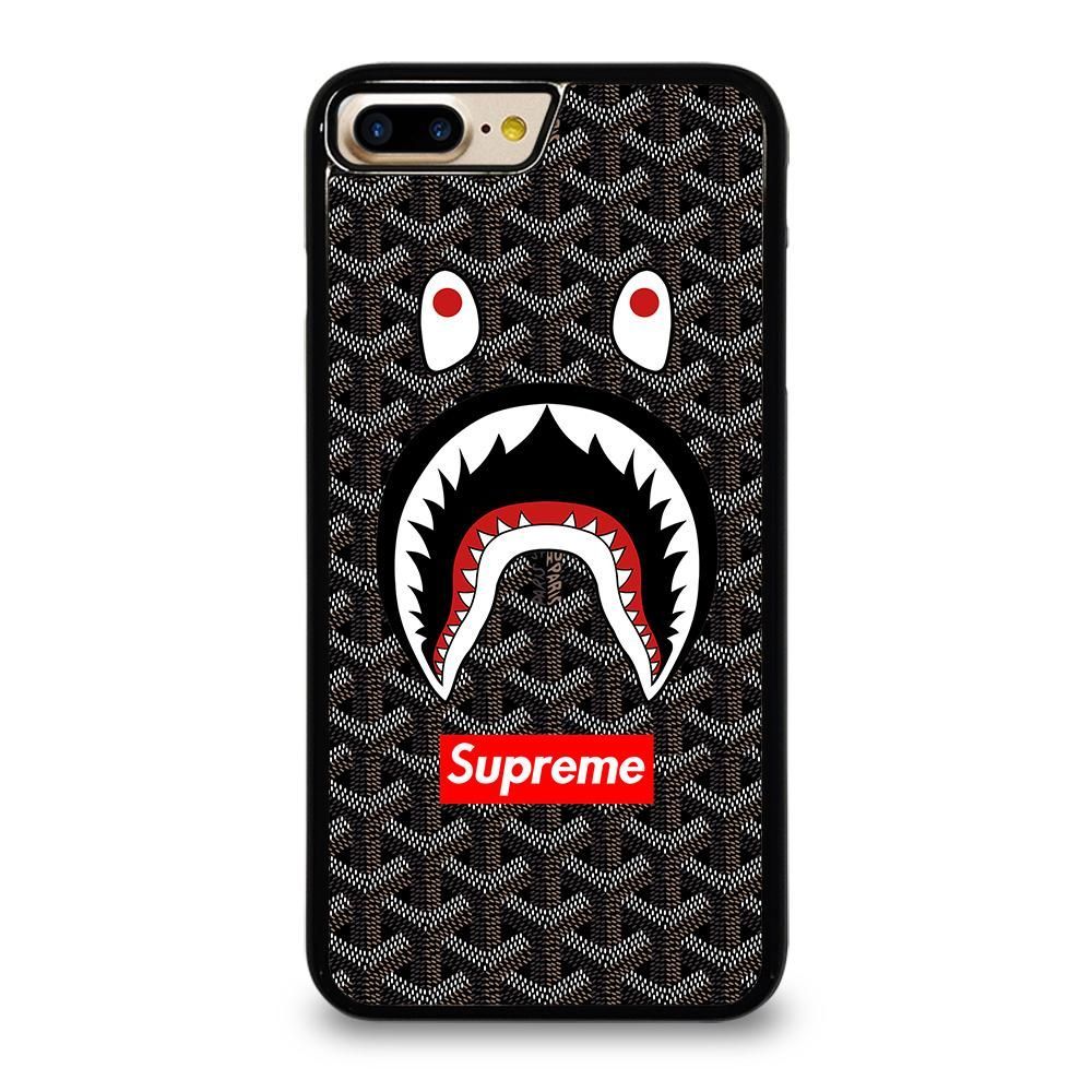 Park Art|My WordPress Blog_Bape Shark Iphone 7 Plus Case