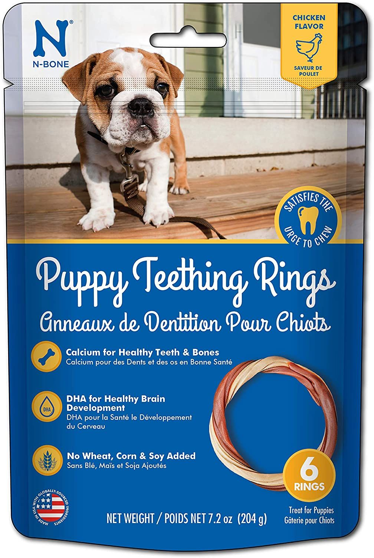 Park Art My WordPress Blog_N Bone Puppy Teething Ring Chicken Chew Treat