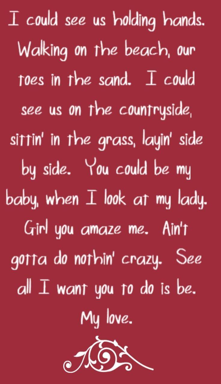 Park Art My WordPress Blog_I Need A Woman To Love Lyrics