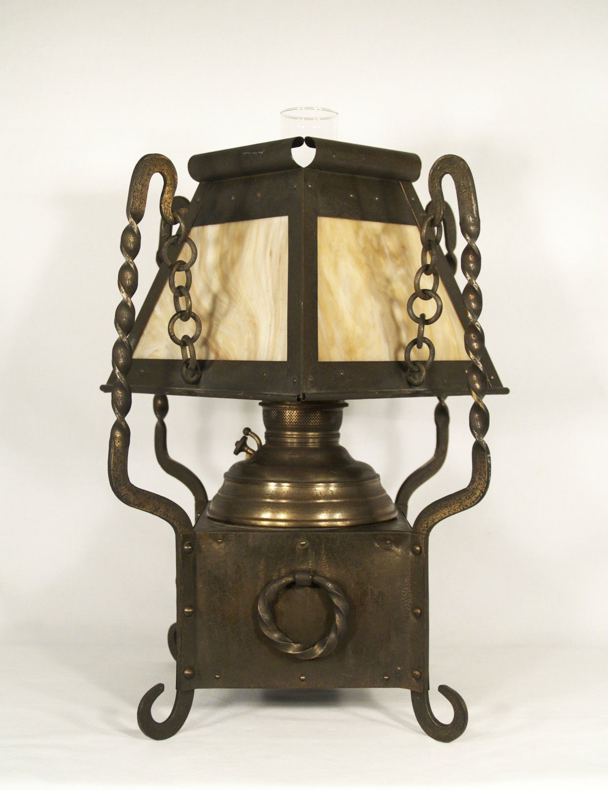 Park Art|My WordPress Blog_Arts And Crafts Lamps Antique