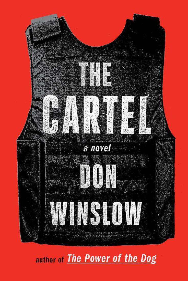 Park Art|My WordPress Blog_The Cartel Book Series Don Winslow
