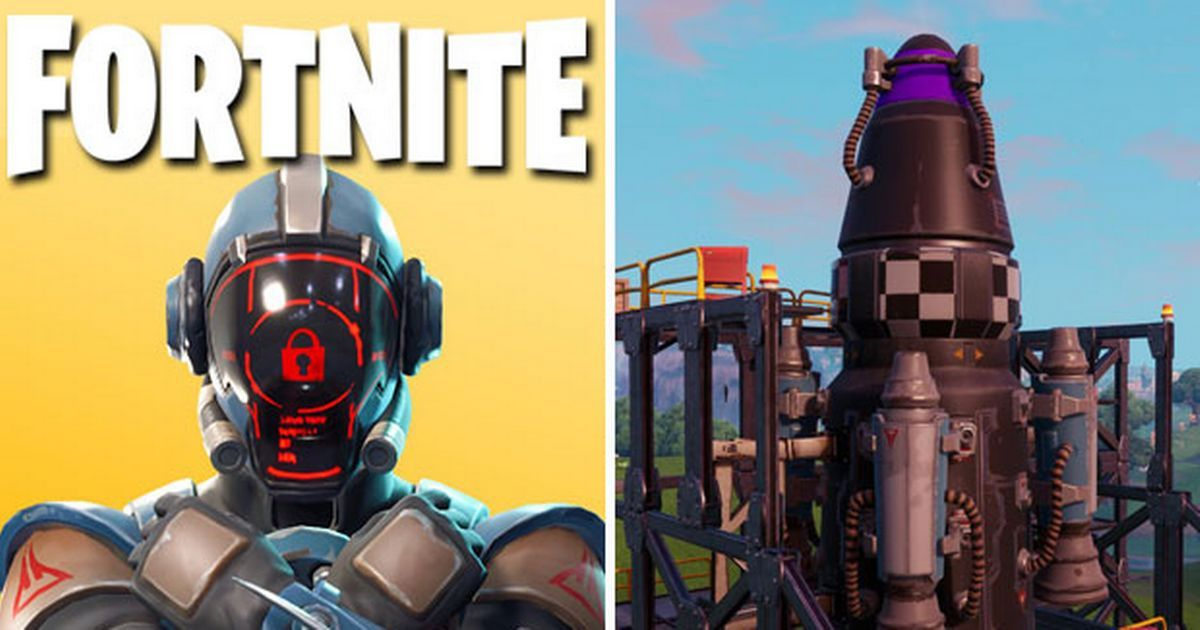 Park Art|My WordPress Blog_When Is The Fortnite Event Happening Uk Time