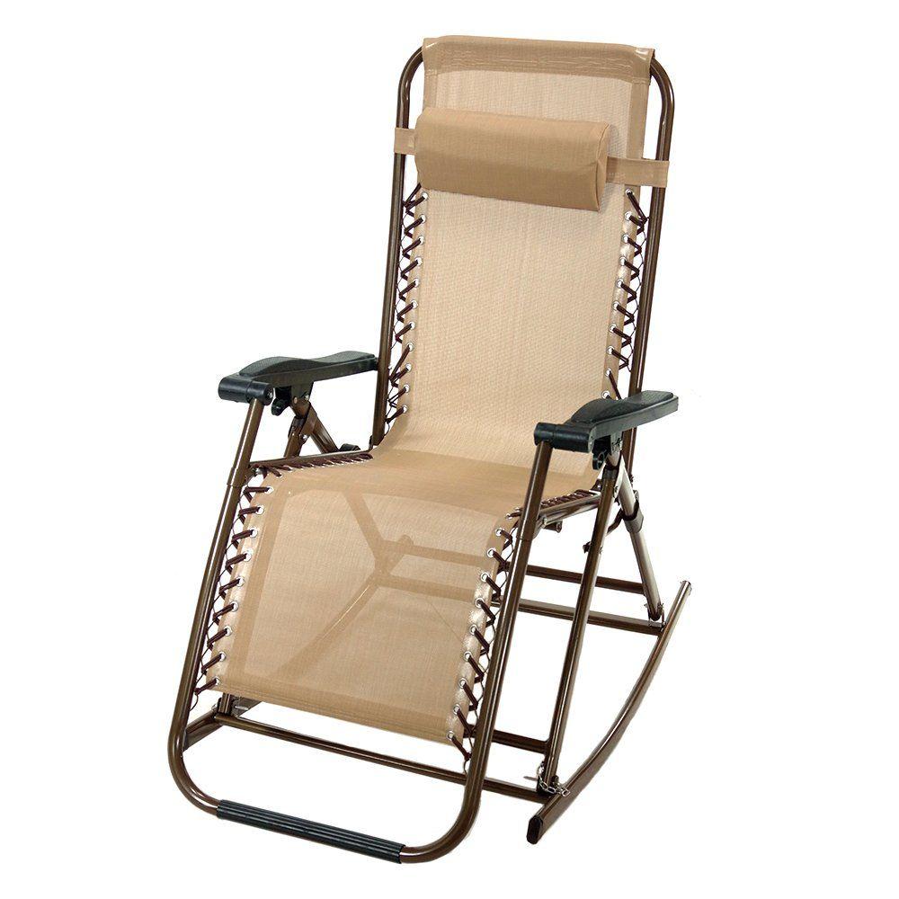 Park Art|My WordPress Blog_Zero Gravity Rocking Chair Outdoor