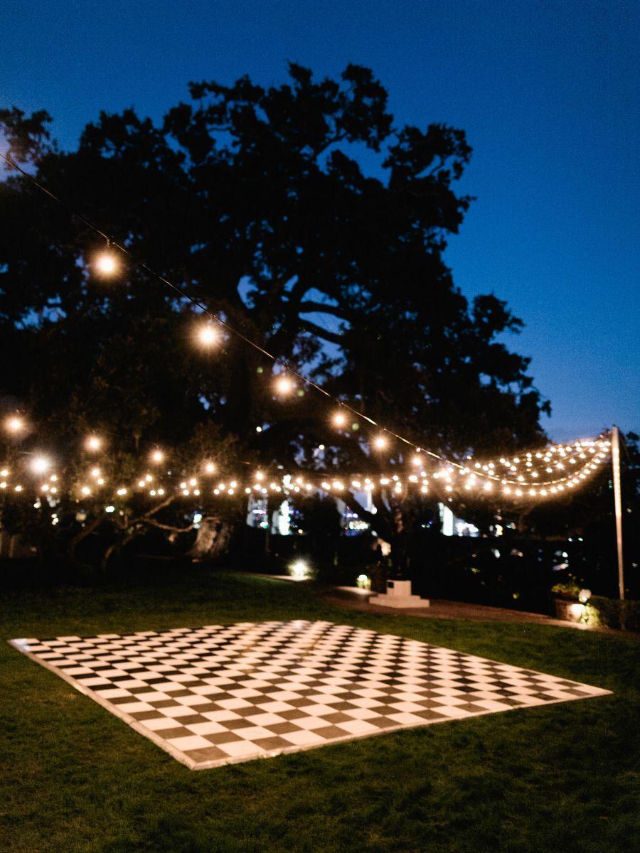 Park Art|My WordPress Blog_Dance Floor Rental For Outdoor Wedding