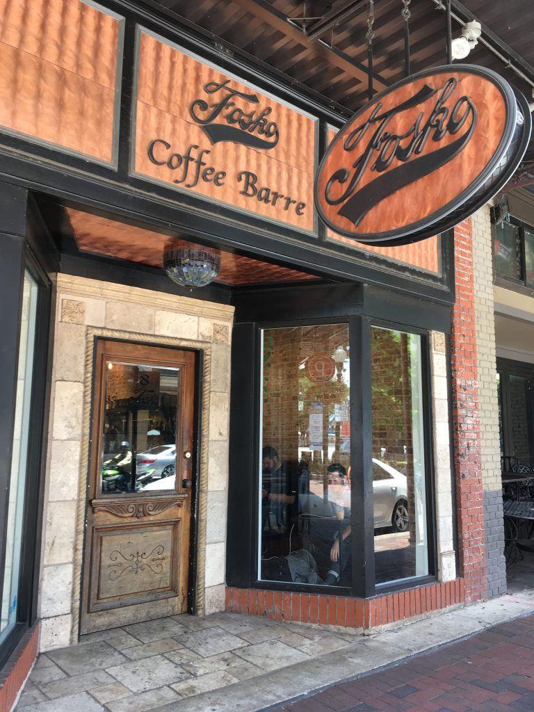 Park Art My WordPress Blog_Coffee Shops Downtown Pensacola Fl