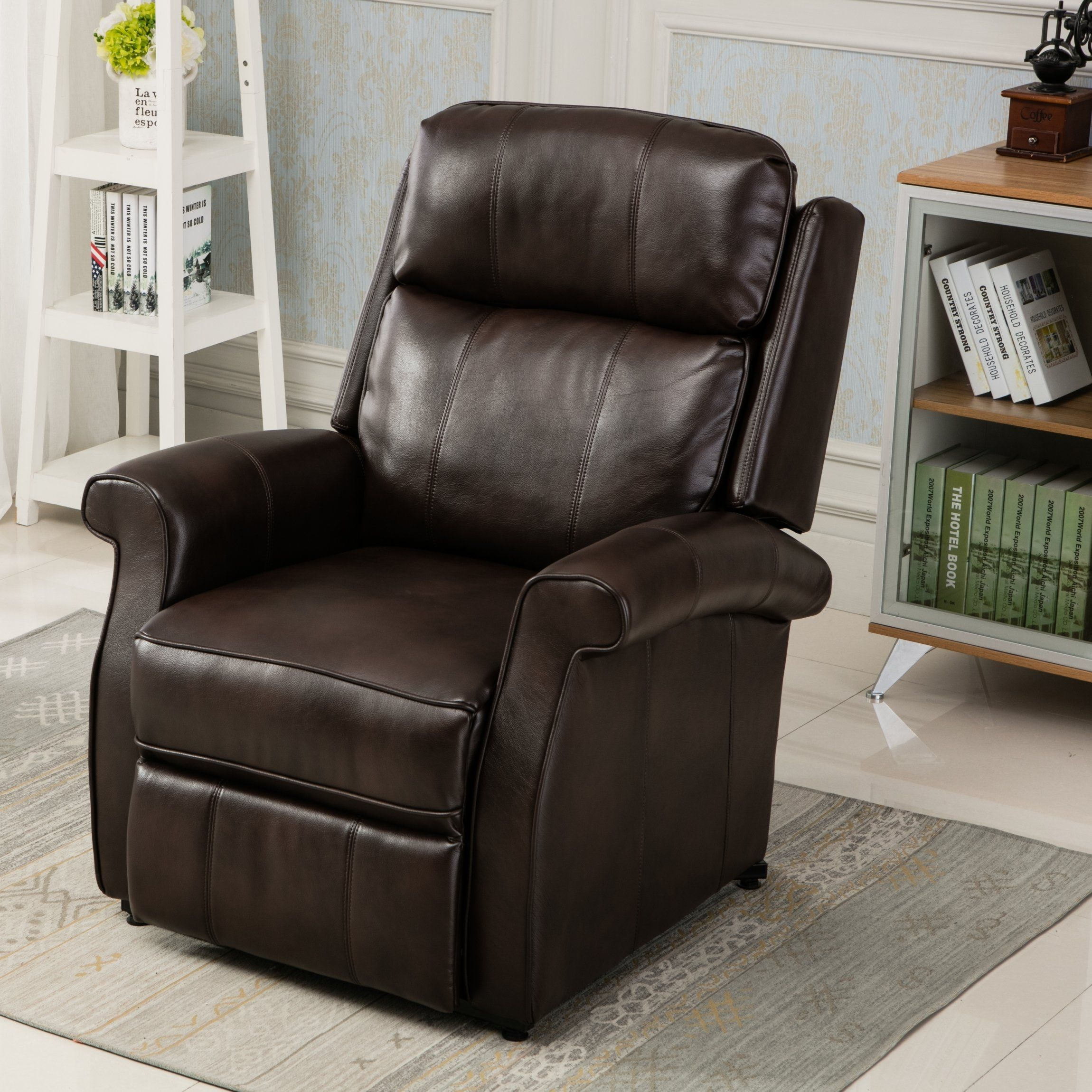 Park Art My WordPress Blog_Leather Lift Chair For Sale